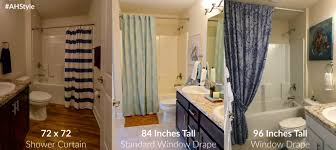 shower curtain extension ahstyle bathroom design ideas for everyone adams homes