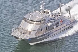 41 u2032 silver star all american marine aluminum catamarans