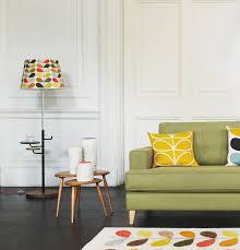Floor Lamps For Living Room Heal U0027s Orla Kiely Multi Stem Floor Lamp Floor Lamps Lamps