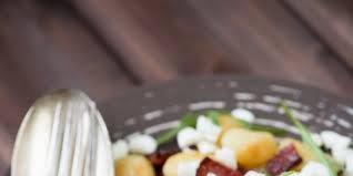 comment cuisiner les gnocchi recettes aux gnocchi
