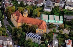 Theater Baden Baden 125 Jahre Markgraf Ludwig Gymnasium Baden Baden