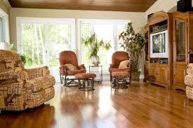 oak hardwood flooring setting the standard
