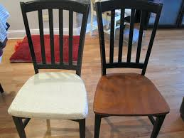 Plastic Chair Covers For Dining Room Chairs Vinyl Dining Room Chair Covers Chair Covers Ideas