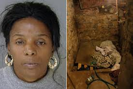 woman kept mentally ill victims in basement like zoo animals new
