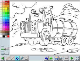 coloriage en ligne pour les 8 ans et toupty com