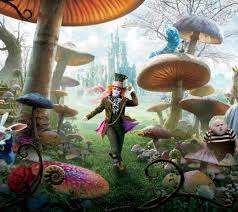 alice in wonderland movie wallpapers alice in wonderland movie alice in wonderland photo shared by