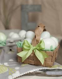 Easter Decorations Baskets by 60 Diy Easter Basket Ideas For 2017