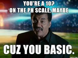 Chemistry Jokes Meme - chicks dig chemistry jokes imgur
