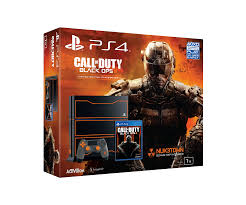 amazon com playstation 4 black call of duty black ops 3 limited edition ps4 bundle announced
