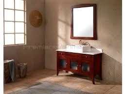 contemporary bathroom vanities closeouts enchanting bamboo vanity