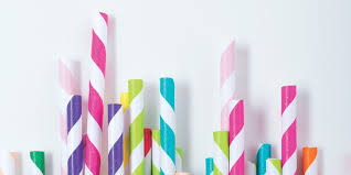 paper straws when will the tyranny of paper straws end bon appetit