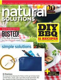 Your Big Backyard Magazine by Big O In Press O Venture In Press Big O In Media O Venture In