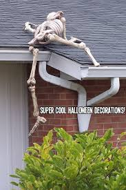 Halloween Decorating Ideas With Skeletons by 368 Best Halloween Yard Haunt Ideas Images On Pinterest