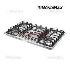 Euro Cooktops Fashion Euro Style 36 Inch Lpg U0026 Ng Stainless Steel Tempered Glass