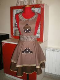 tablier de cuisine couture tablier de cuisine retro beau patron tablier vintage idées de