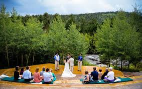 Wedding Venues Colorado Wedding Venue Review Wild Basin Lodge U0026 Event Center