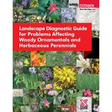 landscape diagnostic guide for problems affecting woody