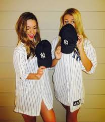Halloween Baseball Costumes Shirt Baseball Jersey Liane Wheretoget Liane Bae