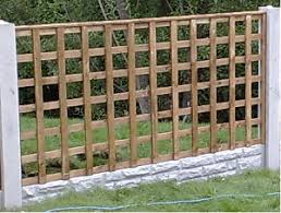 Wooden Trellis Panels Wooden Panels Fencing Leyland Centurion Concrete Products