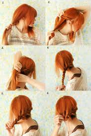25 five minute or less hairstyles that will save you from busy
