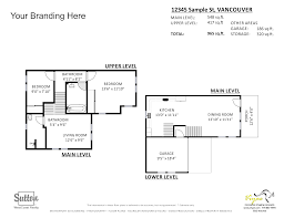 Floor Plans With Measurements Floor Plans Viyae Innovative Imaging Concepts