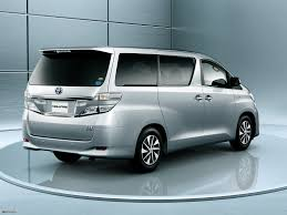 dalam kereta vellfire toyota alphard 3 5 2012 auto images and specification