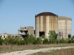 abandoned places in indiana eerie indiana abandoned marble hill nuclear power plant jefferson
