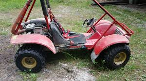 honda odyssey go cart the iliad and the odyssey 1984 honda fl250 odyssey