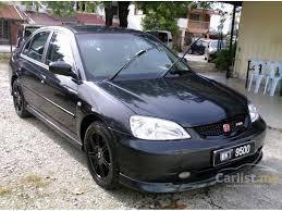 honda civic 1 7 vtec for sale honda civic 2004 vtec 1 7 in kuala lumpur automatic sedan others