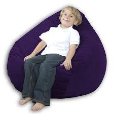 kid bean bag chairs eastsacflorist home and design bean bag