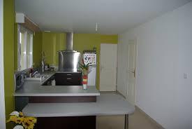 couleur murs cuisine avec meubles blancs quelle couleur de mur avec des meubles blancs maison design