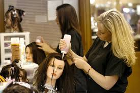 hair stylist classes seven questions about choosing a beauty school beauty school network