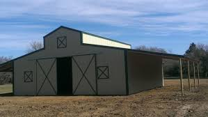 Pioneer Pole Barns Pole Barn In Texas Pole Building Kits Tx