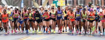 Map Of Boston Marathon Course by Boston Marathon 2017 Sbnation Com