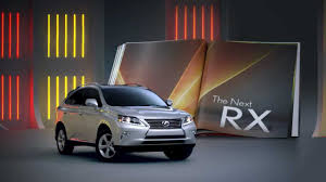 lexus rx270 usa 2013 lexus rx commercial turning the page youtube