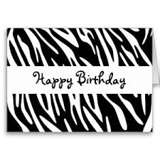 black and white birthday card 100 images black and white