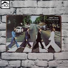 online buy wholesale beatles tin signs from china beatles tin