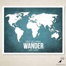 44 best World Maps images on Pinterest