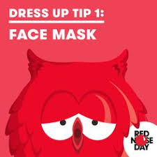 red nose day crafts gia u0027s kids club pinterest red nose