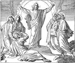 free transfiguration cliparts cliparts zone