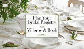 bridal registry wedding registry and bridal gift news inside weddings