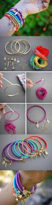 diy bracelet with thread images 25 diy friendship bracelets art and design jpg