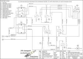 nr autospark vehicle wiper systems wiring schematics auto
