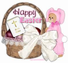 happy easter easter bible easter basket easter bunny happy easter