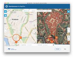How To Show Multiple Locations On Google Maps Features Of Maptiler Create Map Overlay Gis Layers And Mobile