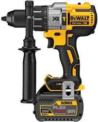 amazon black friday dewalt drill introducing dewalt flexvolt plus a teaser of new 20v max tools