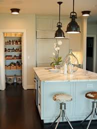 kitchen cabinet led lighting ideas wooden countertops gray wall