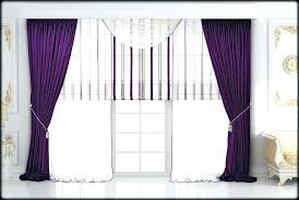 Yellow And Purple Curtains Yellow Curtains For Bedroom Yellow Blackout Bedroom Curtains