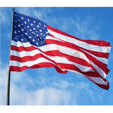 American Flag Header Anley Chinese Flag China National Banner Polyester 3x5 Foot
