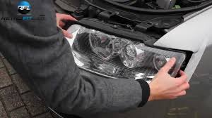 audi a4 headlight bulb replacement audi a4 b6 how to remove headlight explained to change bulbs
